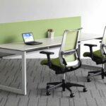 オシャレなオフィスチェアに変えて快適・便利な仕事を楽しもう!